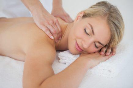 массаж воротниковой зоны при остеохондрозе