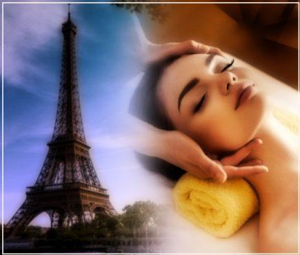 Французский массаж отличается особой мягкостью движений