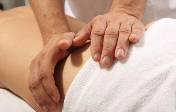 хиромассаж позволяет буквально вылепить новое тело